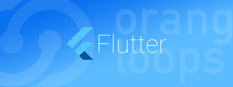 A Look at Flutter from a Native Developer