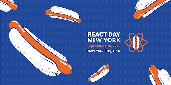 React Day logo