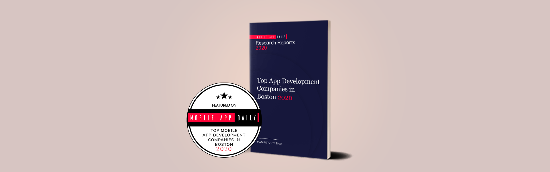 OrangeLoops Recognized As A Top Mobile App Development Company In Boston