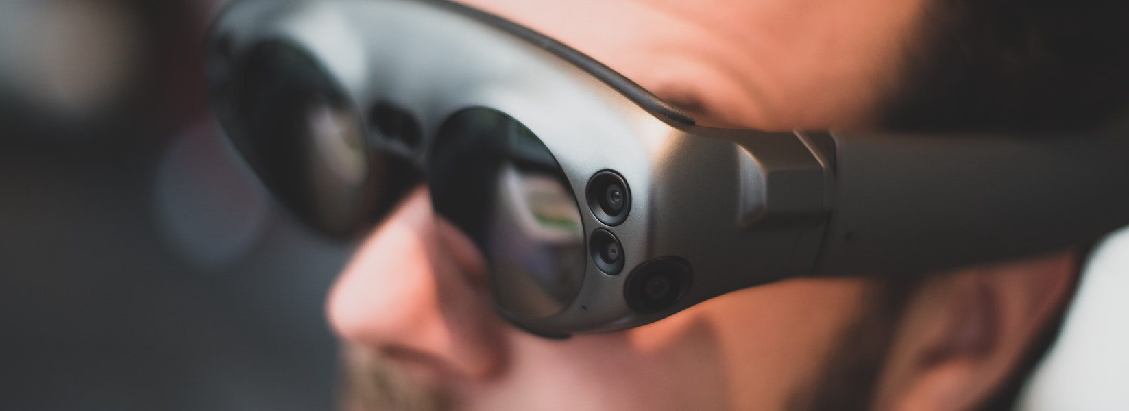 The Top AR & VR Trends for 2021