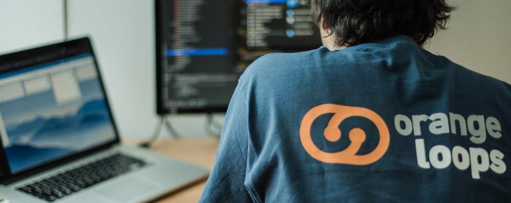 OrangeLoops Web App Development