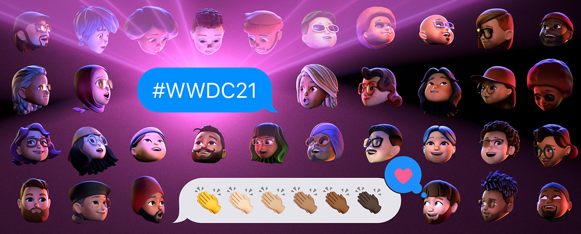 WWDC 21: Top Takeaways for Developers